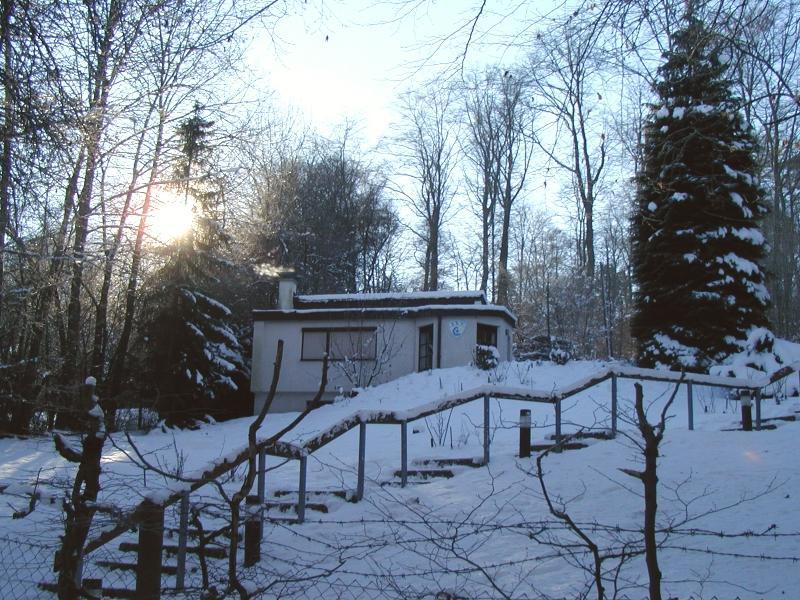 huette-winter